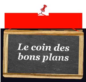 Bons plans et promos sur les hébergements (roulotte, gite) du domaine insolite du Petit Moras
