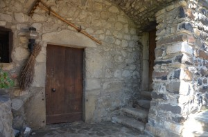 Gîte à Chomérac en Ardèche