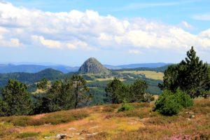 Parc Naturel des Monts d'Ardèche
