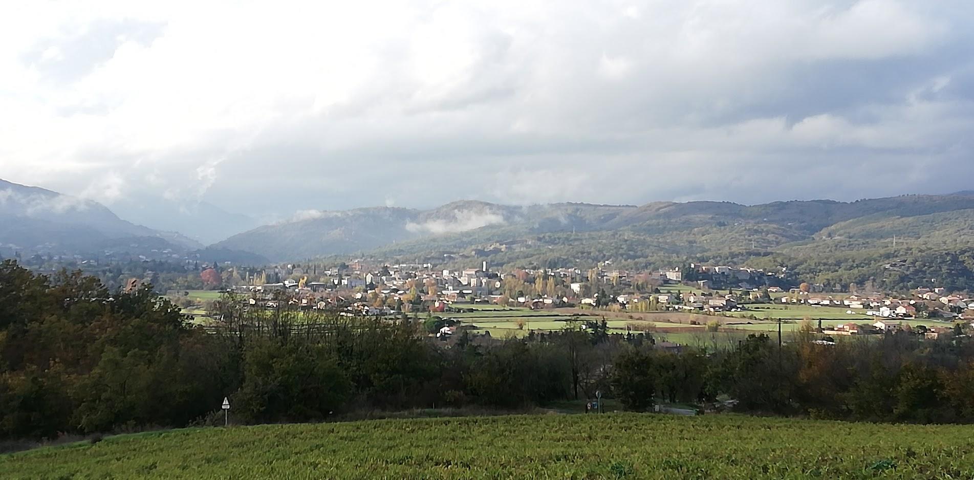 chomerac-ardeche